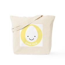 Good Egg Tote Bag