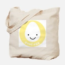 Good Egg Tote Bag