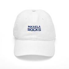 mikaela rocks Baseball Cap