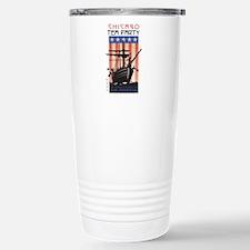 Chicago Tea Party 2009 Travel Mug