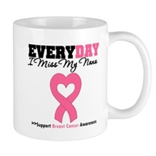 Breast Cancer Miss Nana Mug