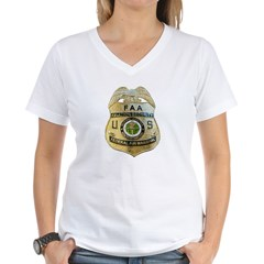 Air Marshal Shirt