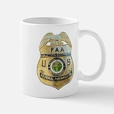 Air Marshal Mug