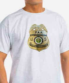 Air Marshal T-Shirt