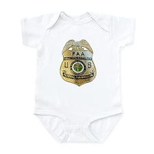 Air Marshal Infant Bodysuit