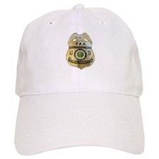 Air Marshal Baseball Cap