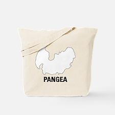 Pangea Tote Bag