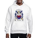 Nielsen Coat of Arms Hooded Sweatshirt