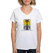 Unique Drag racing tree Shirt