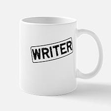 Writer Stamp Mug