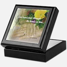 Timeless Love Keepsake Box