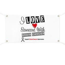 Brain Cancer Support Banner