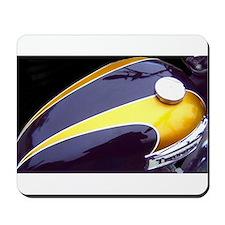1971 Triumph Trident Tank Mousepad