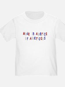 Buy American T