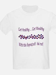 Acai Kids T-Shirt