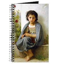 The Little Knitter Journal