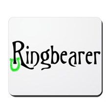 Ringbearer's Mousepad