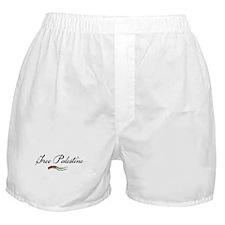 Unique Arab Boxer Shorts
