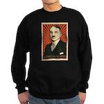 Ludwig von Mises Sweatshirt (dark)