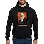Ludwig von Mises Hoodie (dark)