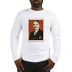 Ludwig von Mises Long Sleeve T-Shirt
