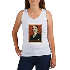 Ludwig von Mises Women's Tank Top