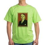 Ludwig von Mises Green T-Shirt