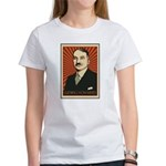Ludwig von Mises Women's T-Shirt