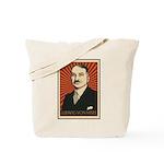 Ludwig von Mises Tote Bag