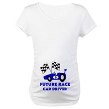 Future Race Car Driver Shirt