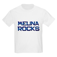 melina rocks T-Shirt