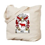Oxe Coat of Arms Tote Bag