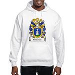 Oxholm Coat of Arms Hooded Sweatshirt