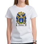 Oxholm Coat of Arms Women's T-Shirt