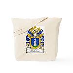 Oxholm Coat of Arms Tote Bag
