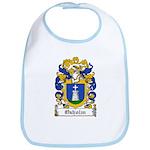 Oxholm Coat of Arms Bib