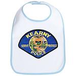 Kearny Police Bib