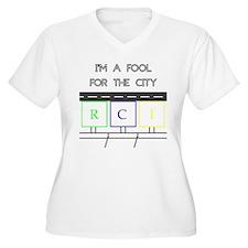 Fool For Sim City T-Shirt