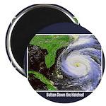 Hurricane Magnet