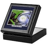 Hurricane Keepsake Box