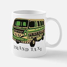 Tap Tap Green Mug