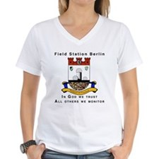 Field Station Berlin Shirt