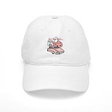 Pink Dice Rt 66 Classic Baseball Cap