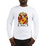 Reedtz Coat of Arms Long Sleeve T-Shirt
