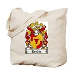 Reedtz Coat of Arms Tote Bag