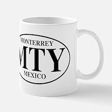 MTY Monterrey Mug
