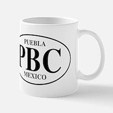 PBC Puebla Mug