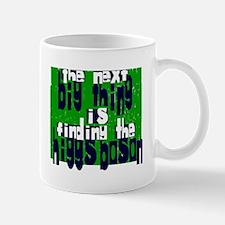 FIND THE HIGGS BOSON Mug
