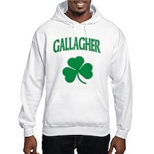 Gallagher Irish Hooded Sweatshirt
