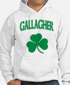 Gallagher Irish Hoodie